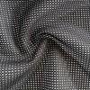供应网眼布 文具袋办公室用品服装网布面料 涤纶椅子网眼布