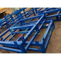 铸铁平台支撑架I型-铸铁平台支架 平板支架 铸铁平台支座