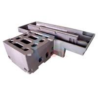 机床壳体铸件 机床壳体 壳体铸件