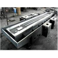 机床基础垫板 基础垫板 铸铁垫铁 机床垫铁