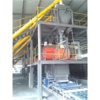 广西FS外模保温一体板生产线厂家