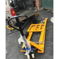 抬车器供应商南宁汽车移位器拖车器出厂价