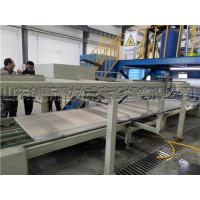 福建硅质聚苯板设备厂家