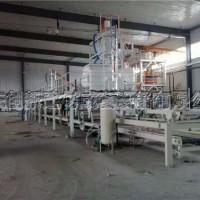 广西岩棉砂浆复合板设备厂家