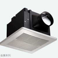 供应爱美信工程换气扇BPT15-27SL大风量换气扇有量有价