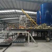 广西复合挤塑板生产线厂家