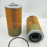 W11102曼牌机油滤芯厂家优质滤材