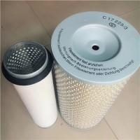 C25820/3曼牌空气滤芯